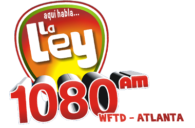 La Ley 1080am – WFTD Atlanta