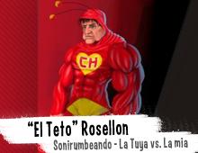 El Teto - Rosellon